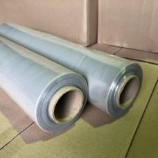 Стрейч-пленка 500мм 20мкм, вес нетто 2,0кг - БИЗНЕС с добавлением втор/сырья