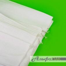 Мешки для строительного мусора полипропиленовый 55*105 белый (первичное сырье)