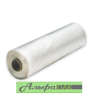 Пакет фасовочный 25*40 8мкм РУЛОН по 500шт
